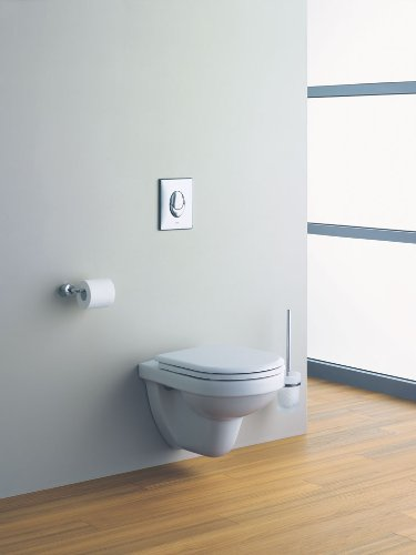 WC suspendu Geberit3