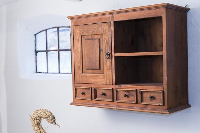 Armoire de toilette : le meuble indispensable de la salle de ...