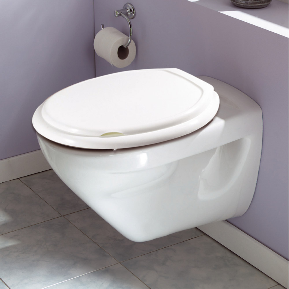 Abattant-WC-suspendu