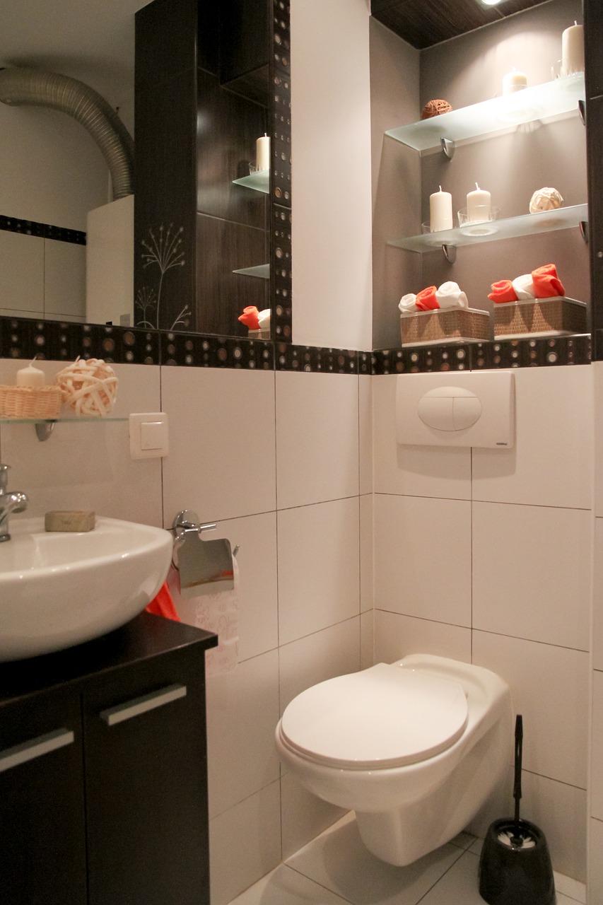 Comment faire la décoration de vos toilettes ? - Parlons WC