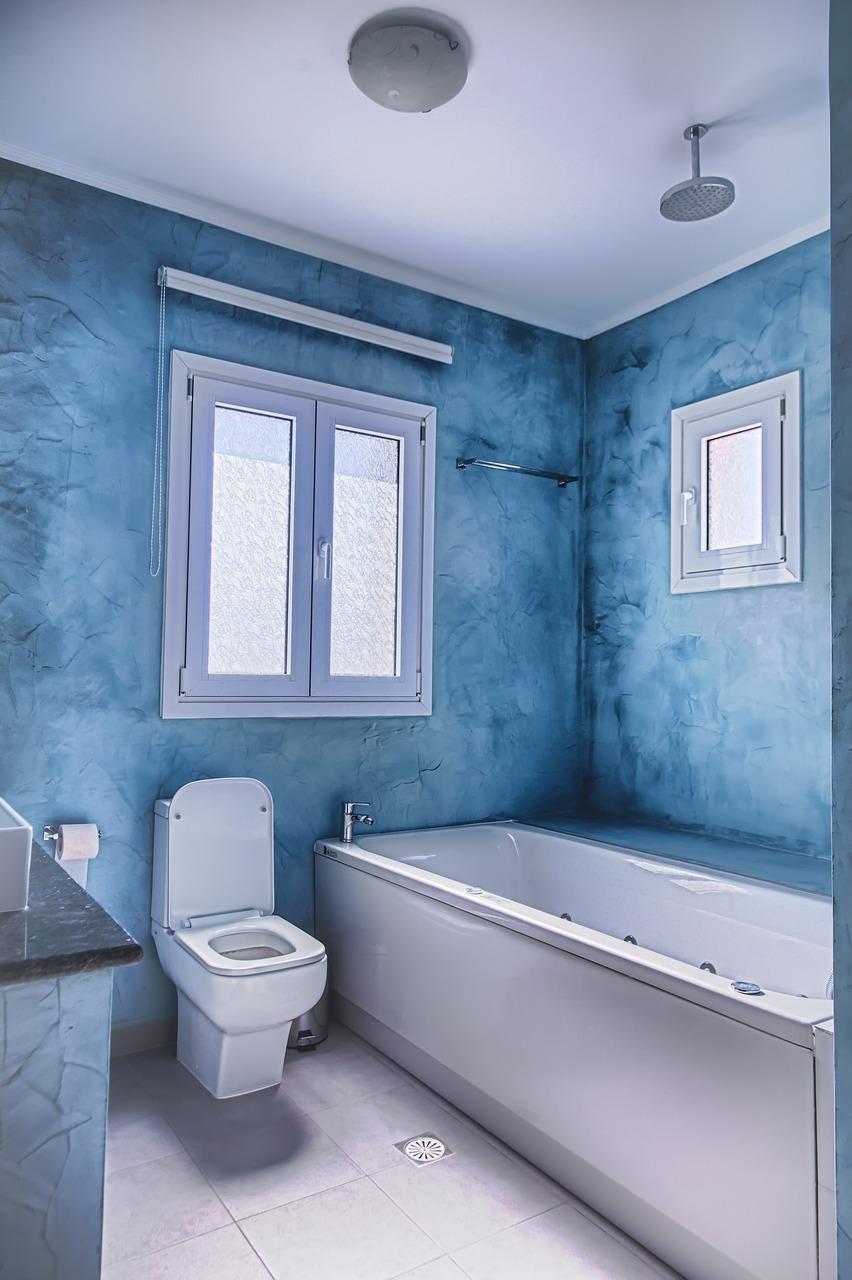 Idee Papier Peint Wc comment faire la décoration de vos toilettes ? - parlons wc